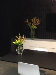 Corporate flower arrangements
